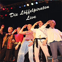 CD Cover live